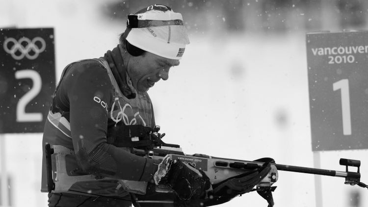 49 gadu vecumā miris titulētais norvēģu biatlonists Hanevolds