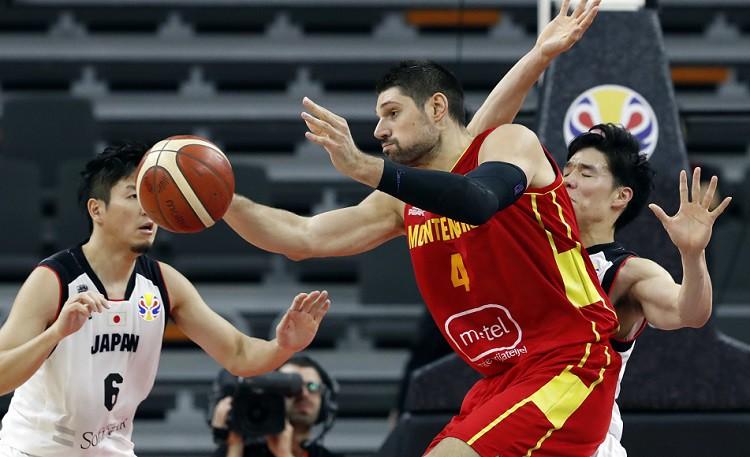 Melnkalne ar uzvaru pār Japānu noslēdz PK uz pozitīvas nots