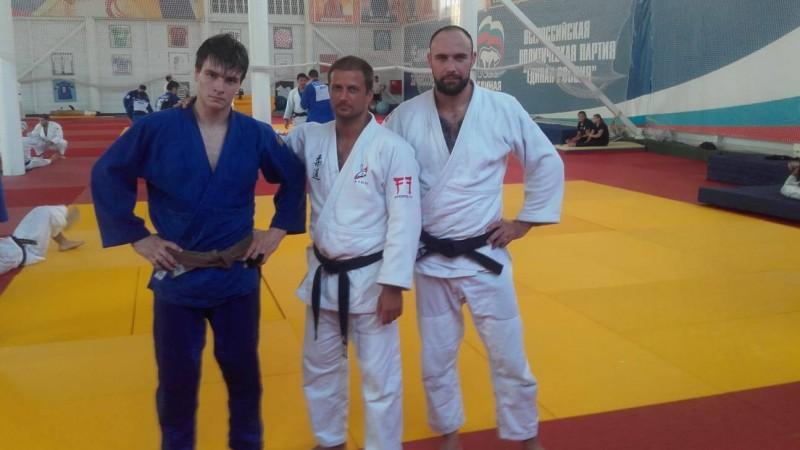 Džudists Zarudņevs kvalificējas Eiropas junioru čempionāta bronzas cīņai