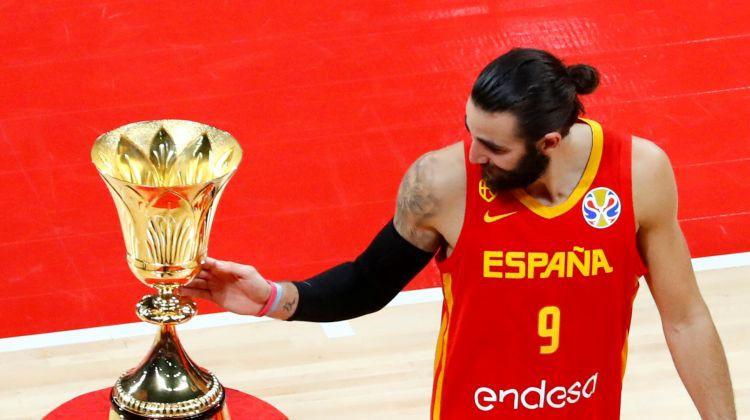 Turnīra MVP – Rubio, simboliskajā izlasē tiek iekļauts arī 39 gadus vecais Skola