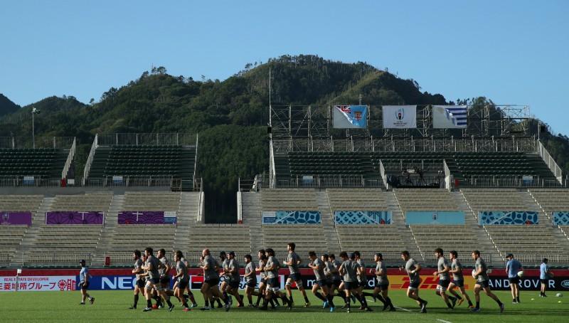 Fidži pret Urugvaju dosies pēc pirmās uzvaras un pieciem punktiem