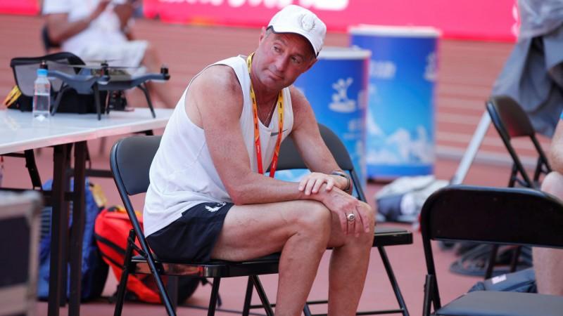 Faraha bijušais treneris diskvalificēts par dopinga pārkāpumiem
