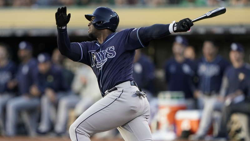 """""""Nationals"""" un """"Rays"""" uzvar MLB pirmajā """"playoff"""" maču kārtā"""