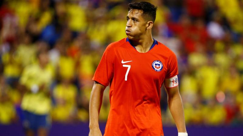 Kolumbija un Čīle trešo reizi pēc kārtas pamatlaikā vārtus gūt nespēj