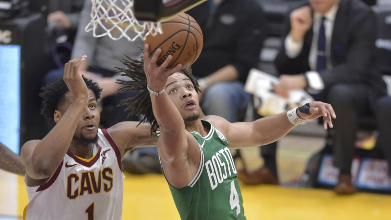 """""""Celtics"""" noslēdz pirmssezonu bez zaudējumiem, ceturtā uzvara arī """"76ers"""""""