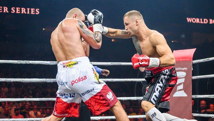 WBC noņem jostu no Brieža cīņas un nozīmē titulcīņu Glovackim un Makabu