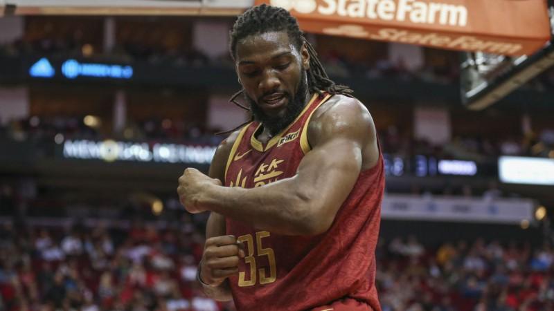 Farīds pēc astoņām sezonām NBA paraksta iespaidīgu līgumu Ķīnā