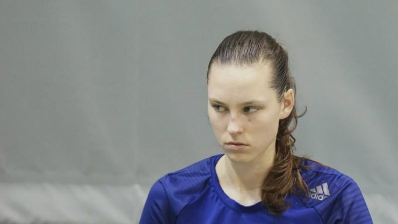 Jolantai Tarvidai mēneša laikā divi piecinieki Eiropas čempionātā