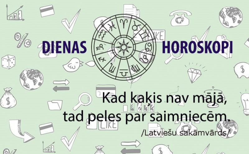 Horoskopi veiksmīgam 24. novembrim visām zodiaka zīmēm