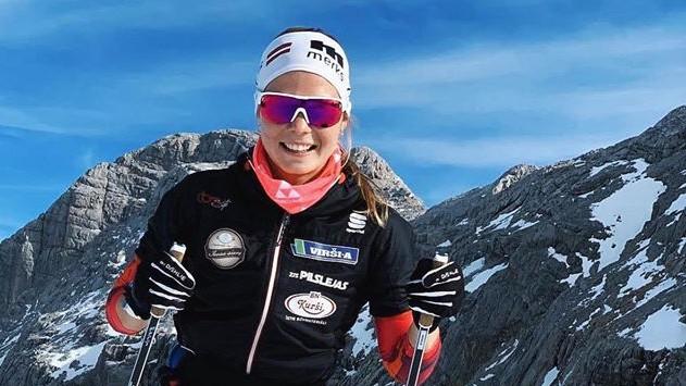 Eidukai otrā vieta Austrijas kausa individuālajā klasikā