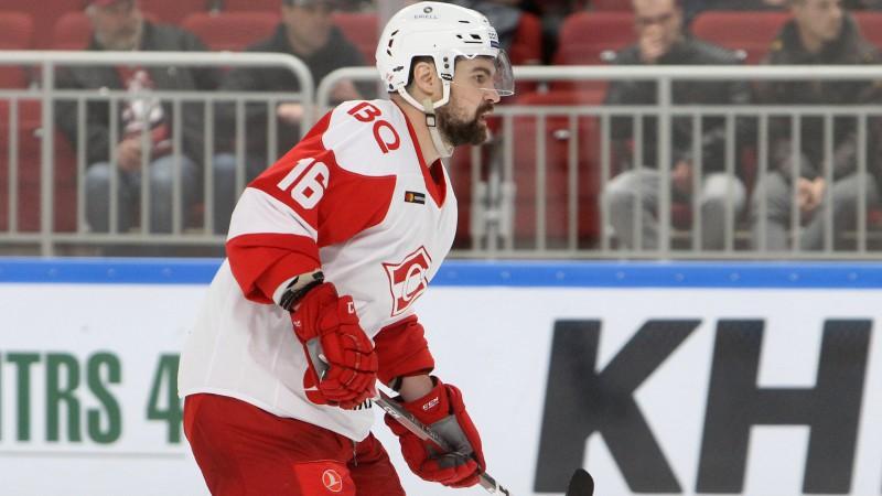 Daugaviņam uzvaras vārti, Skvorcovs pēc piecu nedēļu pauzes atgriežas KHL