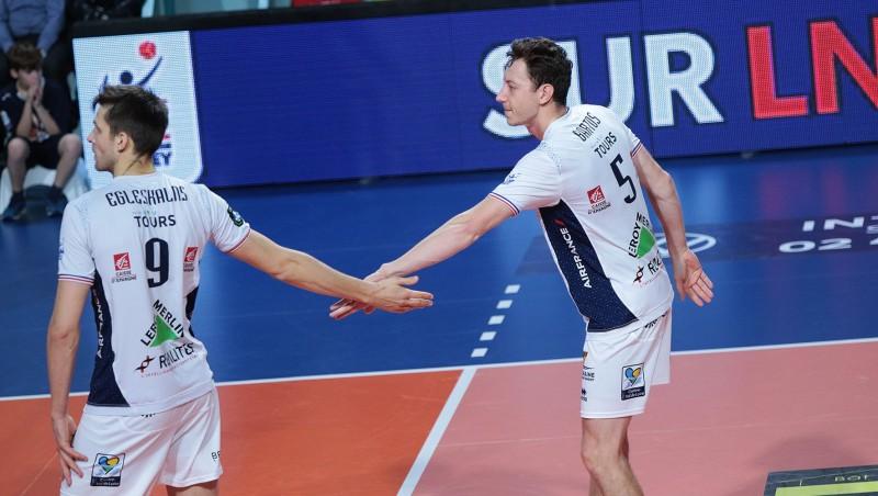 """Francijā """"Pro A"""" turnīrs beidzies, Egleskalna klubam Čempionu līgas ceļazīme"""