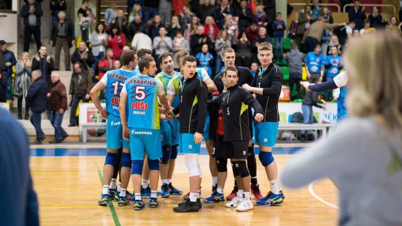 Noskaidros Latvijas kausa ieguvējus, dāmu fināls Sportacentrs.com TV