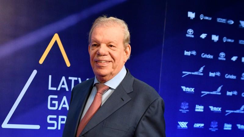 """Lipmans par 2021. gada pasaules čempionātu: """"LHF jaunā vadība iegāza IIHF"""""""