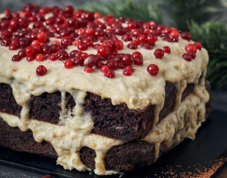 Šokolādes torte