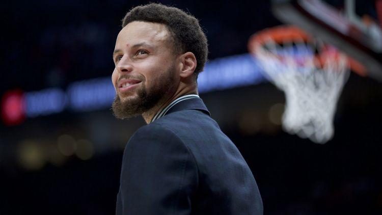 """Karijs: """"2009. gadā cerēju, ka mani draftēs """"Knicks"""", nevis """"Warriors"""""""""""