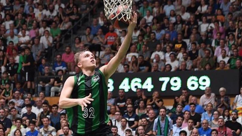 Žagara komandā ACB līgas finālturnīrā septiņi jaunie spēlētāji