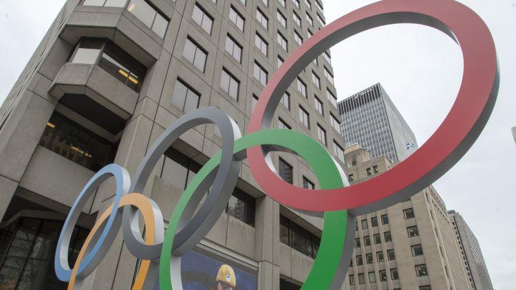 """SOK ilggadējais loceklis Paunds: """"Olimpiskās spēles 24. jūlijā nesāksies, to es zinu"""""""