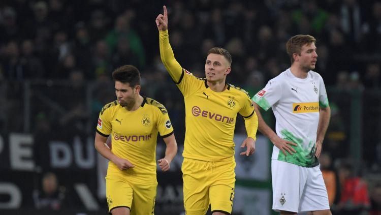 Lielais futbols atgriežas: Vācijā šodien atsākas Bundeslīgas sezona
