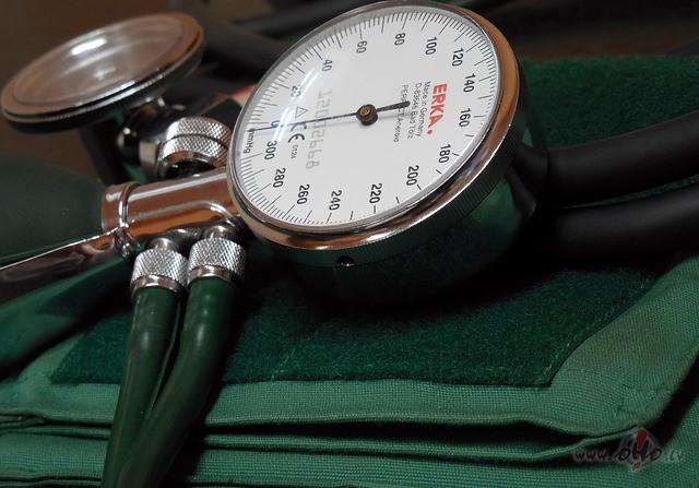 Augsts asinsspiediens Covid-19 krīzes laikā