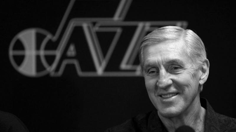 Mūžībā devies NBA leģendārais treneris Džerijs Slouns