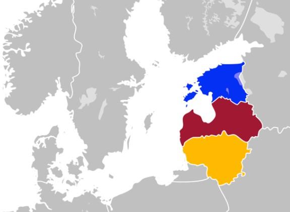 Tiešsaistes azartspēļu iespējas Baltijas valstīs