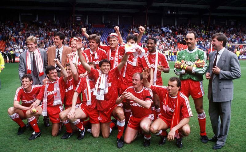 """Kad """"Liverpool"""" uzvarēja pirms 30 gadiem..."""