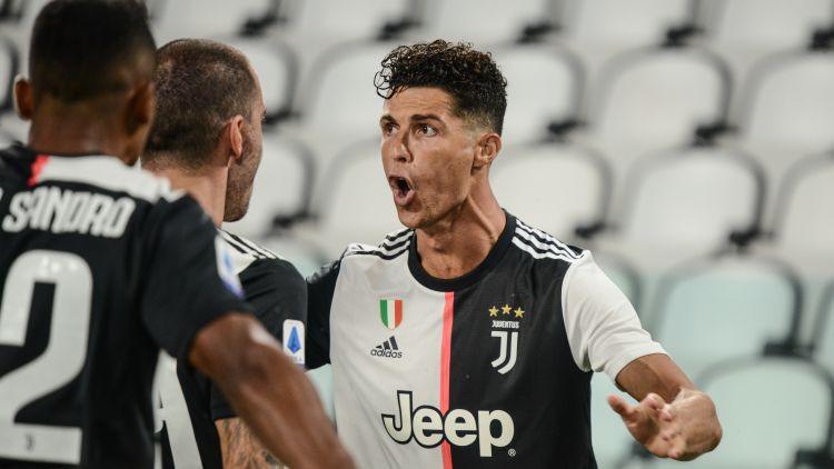 Itālijas Sporta ministrs: ''Ronaldu, iespējams, pārkāpis Covid-19 protokolu''
