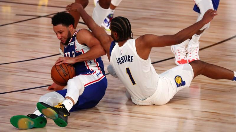 """Vorenam 53 punkti uzvarā pār """"76ers"""", """"Lakers"""" 11. reizi zaudē """"Raptors"""""""