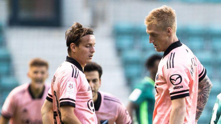 """Igaunijas """"Nomme Kalju"""" cieš sakāvi Eiropas līgas kvalifikācijā"""