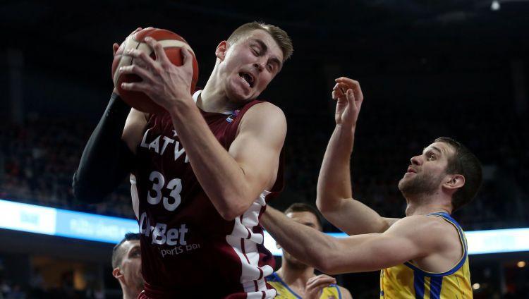Latvija uzņems sieviešu izlašu sabraukumu, vīriem spēles notiks Sarajevā