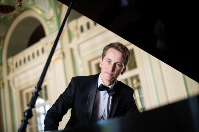 20. Starptautisko Baha kamermūzikas festivālu atklās koncerts «Vārds jaunajiem»