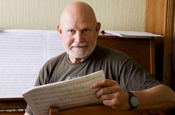 Pētera Vaska fonda Jauno komponistu konkursa rezultāti