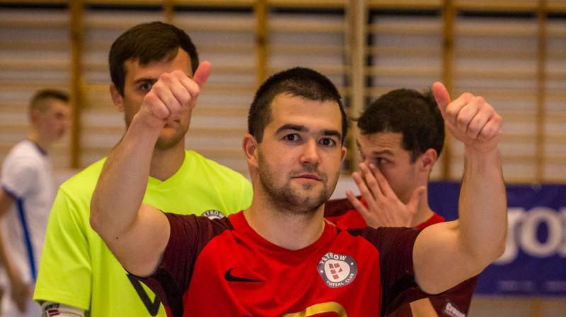 """Kamēr Latvijas čempionātā joprojām pauze, """"Petrow"""" rīt uzzinās pretinieci Čempionu līgā"""