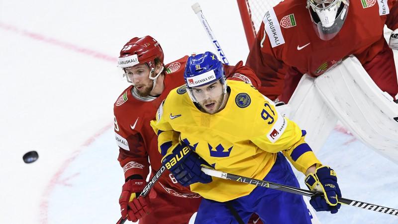 IIHF aptur Baltkrievijas mēģinājumu saīsināt par spēļu sarunāšanu sodīto diskvalifikācijas