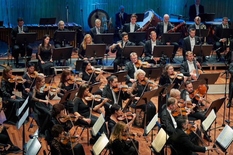 LNSO izziņo izmaiņas decembra koncertos