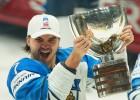 Pasaules čempions un Somijas līgas rezultatīvākais aizsargs pievienojas Detroitai