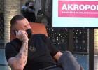 """Video: """"eXi"""": Kambala zvana savam bijušajam aģentam, lai skaidrotu, kas notiek ar Timmu un """"Khimki"""""""
