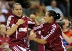 "FIBA Eiropa: ""Latvija sarīkojusi labāko Eiropas čempionātu"""