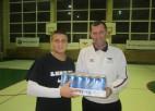 Baltika DAL basketbolā - 15. nedēļas kopsavilkums