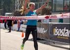 Video: Biķernieku pusmaratons 2013