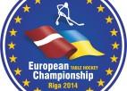 Rīgā norisināsies Eiropas čempionāts galda hokejā