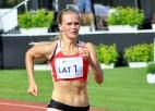 Pasaules čempionātā telpās Latviju pārstāvēs 800m skrējēja Līga Velvere