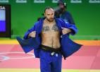 Borodavko pasaules čempionātā neuzlabo izredzes olimpiskajā atlasē