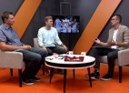 Video: Aiz sānu līnijas ar Ciprusu un Zeltiņu: gramatika, Dāvja pievienošanās, zaudējumi Klaipēdā