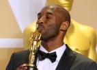 """Kobe Braients un slavenā filma """"Icarus"""" par Krievijas dopinga programmu iegūst <i>Oskarus</i>"""