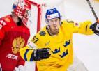 Zviedru līderi par latviešiem neko īpašu nezina, taču vieglu cīņu negaida