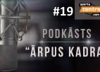 """Video: #19 Vēlēšanu sacensības, Habibs pazemo Makgregoru, """"Dinamo"""" nedienas, LBL Spēka rangs"""