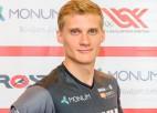 Arī 2012. gada Eiropas BMX čempions Treimanis beidzis karjeru