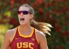 """Graudiņa demonstrē klasi cīņā pret NCAA """"Top 10"""" komandām"""